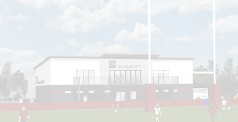 VCP join forces with the new Bournville Rugby Club